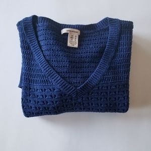 DKNY loose knit sweater